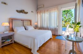Villa Sen, Agia Marina, double-bedroom-great-v1a