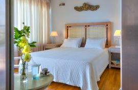 Villa Zen, Agia Marina, double-bedroom-great-v1c