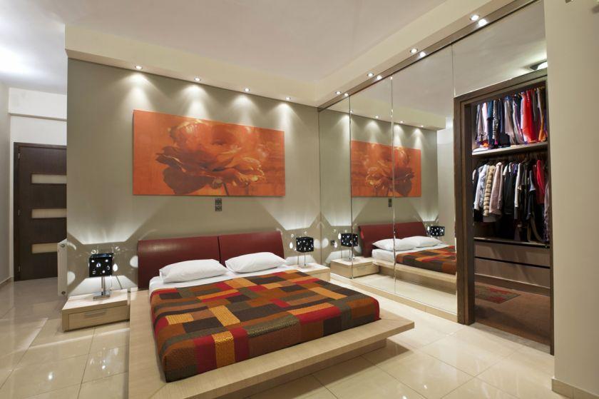 Modern interior villa auf maleme chania thehotel.gr
