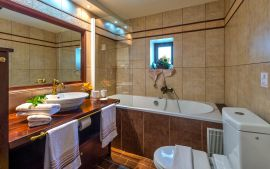 Nature Heaven Villa, Tavronitis, main-bath-ground-floor-mj-1