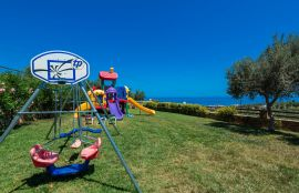 Carme Villas, Adelianos Kampos, playground-new-1