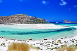 Cruises in Chania with Boat, Chania, balos-1