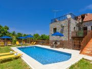 Charming Villa in Creta, Chania, Platanias