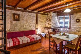 Stone Village, Bali, 2-bedroom-maisonette-1c