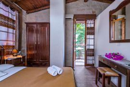 Stone Village, Bali, 1-bedroom-maisonette-1c