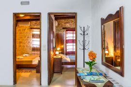 Stone Village, Bali, 2-bedroom apartment open plan 2