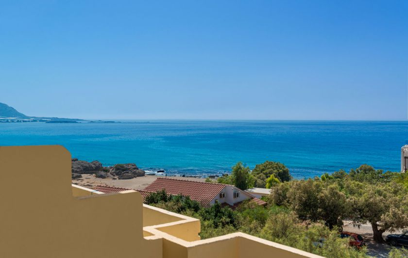 Falassarna Beach Studios and Apartments are set less than 100 meters from  the long stretch sandy beach of Falassarna 9fe6522f737