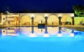 CHC Coriva Beach, Ierapetra, swimming-pool-2