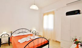 Isadora Apartments, Almirida, isadora-apt-two-bedroom-apt-2a