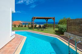 Lofos Village, Agia Marina, lofos-pool-view-8