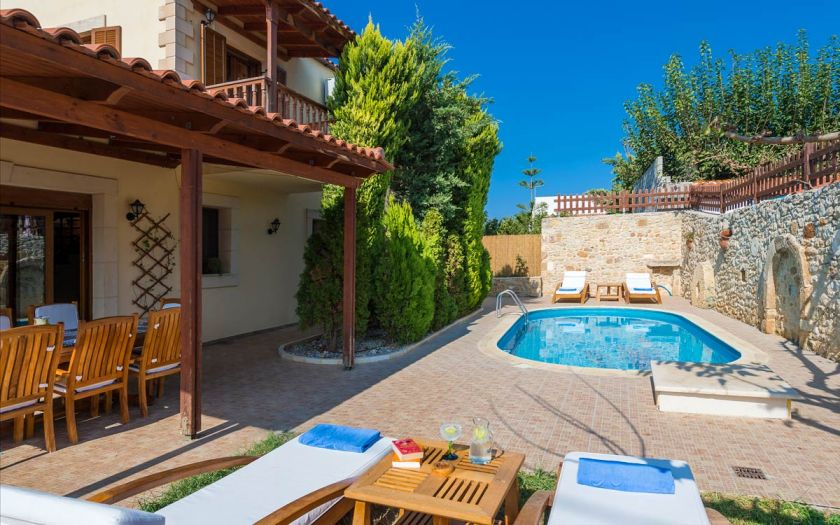 Villa Yannis, Asteri, villa-yiannis-pool-area-1-big