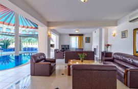Platanias Villas, Πλατανιάς, platanias-villas-living-room-1