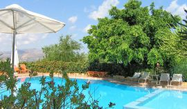 Emerald Apartments, Plaka, pool-area-15