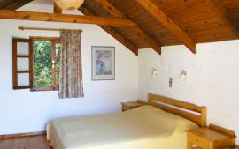 Olive Tree Cottages, Paleóchora, bedroom-Ia
