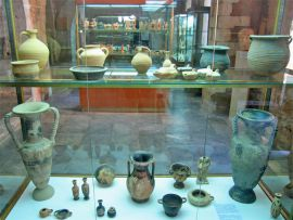 Archaelogical Museum Chania 5