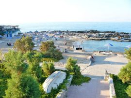 Blue Beach Apartments, Stavros, Blue Beach 1