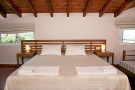 Lofos Village, Agia Marina, Bedroom in maisonette