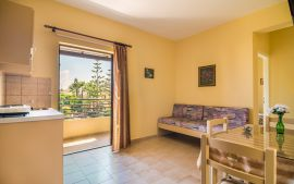 John Apartments, Platanias, One bedroom apartment