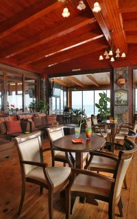 Kaissa Beach Apartments, Gouves, Bar