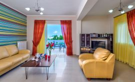 Villa Grigoria, Agia Marina, middle-floor-living-room-1a