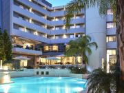 Galaxy Hotel in Kreeta, Heraklion, Heraklion Town
