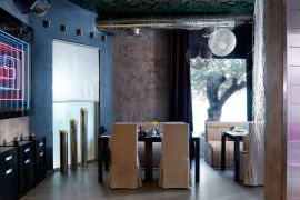 Lato Boutique Hotel, Heraklion Town, Restaurant