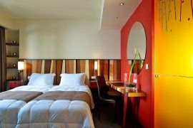 Lato Boutique Hotel, Heraklion Town, Superior room II