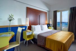 Lato Boutique Hotel, Город Ираклион, Superior sea view room IV