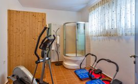 Villa Pitho, Bali, Work out room