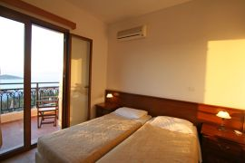Pegasos Maisonettes, Almyrida, Sunset Bedroom 1
