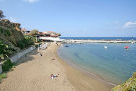 Marelina Apartments, Panormo, Panormo Sandy Beach 1