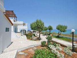 Blue Beach Apartments, Stavros, Blue Beach Apartments 5b