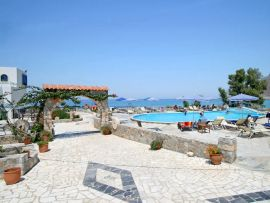 Blue Beach Apartments, Stavros, Blue Beach Apartments 8b