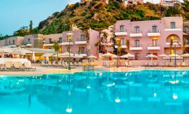 Porto Platanias Village, Platanias, Swimming pool Ic