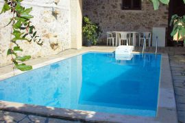Quiet Villa, Prines, Pool 1