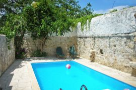 Quiet Villa, Prines, Pool 2