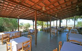 Tersanas Village Apartments, Τερσανάς, tersanas-village-aps-restaurant