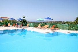 Aloni Suites, Калатас, Aloni Suites  Pool 6