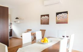 Nature House, Chania (Byen), dining room 1