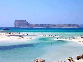 Private Cruises to Balos, Киссамос, balos 2