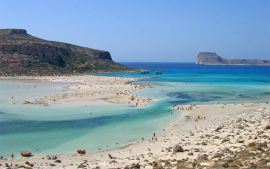 Transfers Chania, Chania, balos beach
