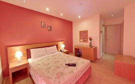 Memory Boutique Hotel, Hersonissos, bedroom 1b