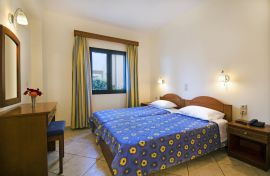 Ilios Apartments, Maleme, room 1i