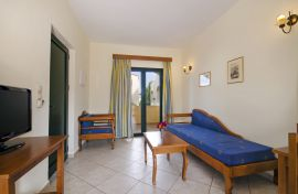 Ilios Apartments, Maleme, room 1iii