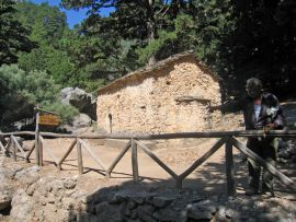 Samaria Church 1
