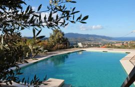 Great Nature Villa, Kolymvari, pool area 6