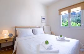 Nature House, Chania (Byen), bedroom double ia