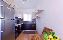 Nature House, Chania (Byen), kitchen i
