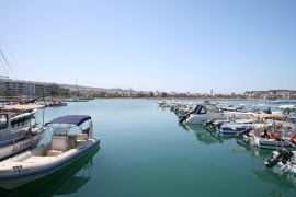 Rethymnon Harbour 2