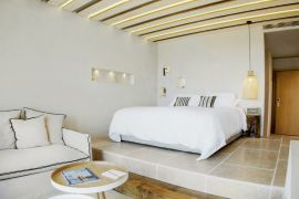 Theodore Boutique Hotel, Agia Marina, Ascension 1